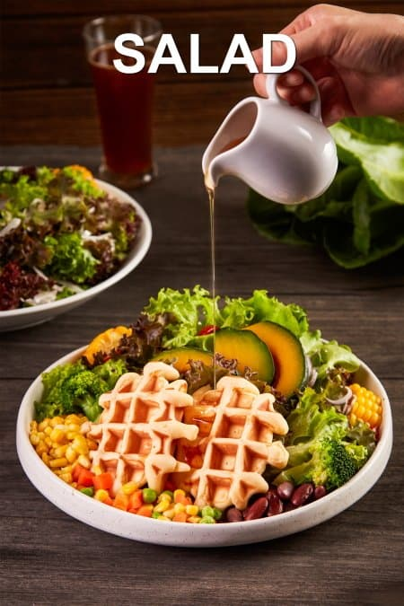 Salads From Jimmys Salads